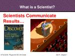 what is a scientist15