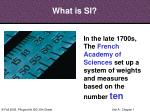 what is si23
