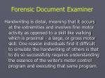 forensic document examiner14
