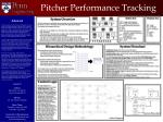 pitcher performance tracking