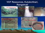 vcf resources kutukchhari rangamati