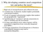3 why developing countries need competition law and policy the most