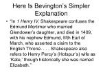 here is bevington s simpler explanation