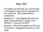why r2