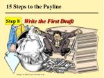 15 steps to the payline93