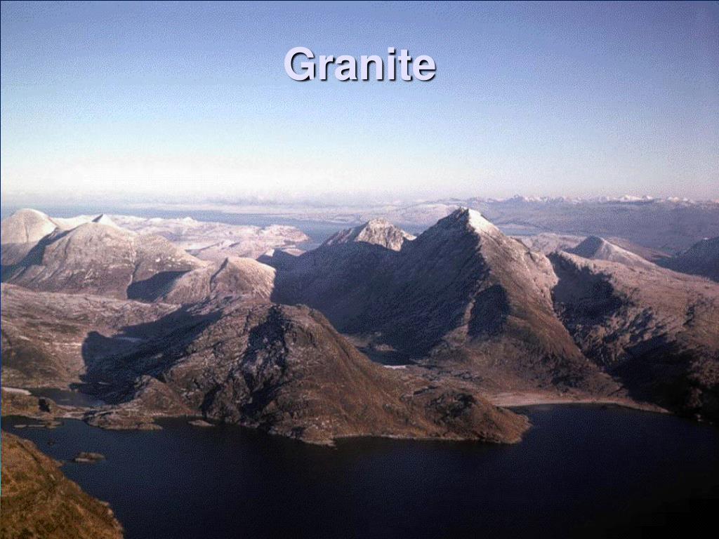 granite l.