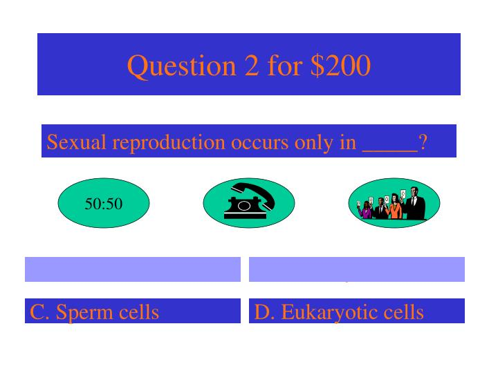 Question 2 for 200