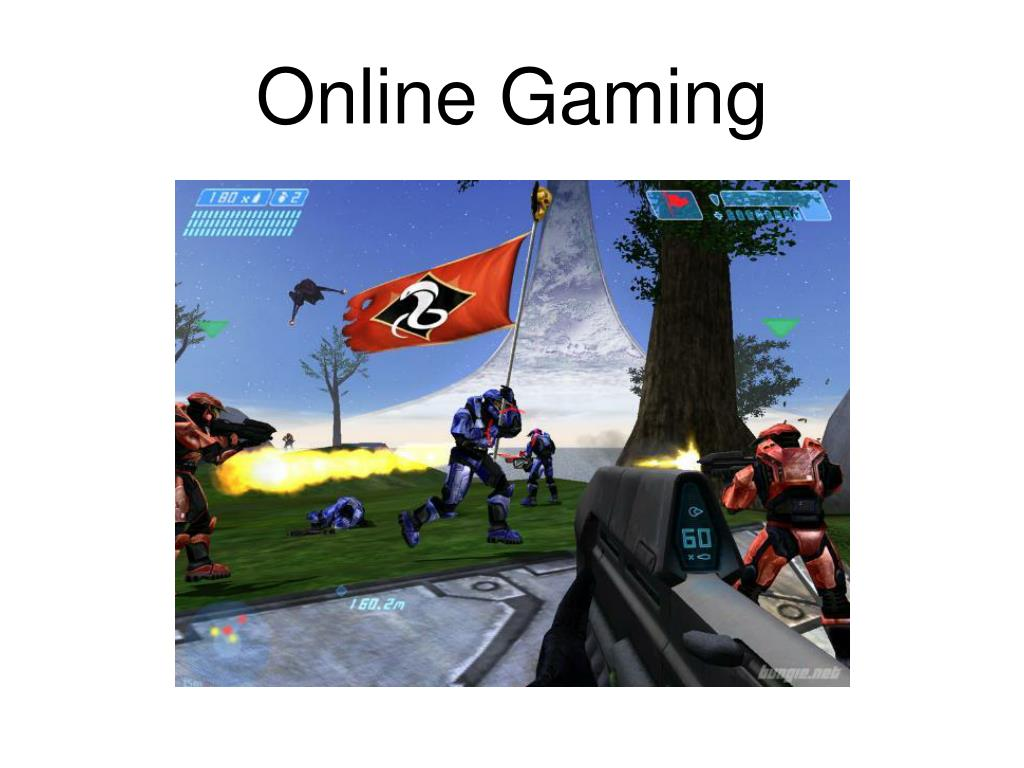 online gaming l.