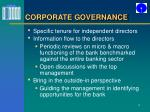 corporate governance2
