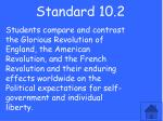 standard 10 2