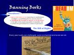 banning books