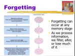 forgetting5