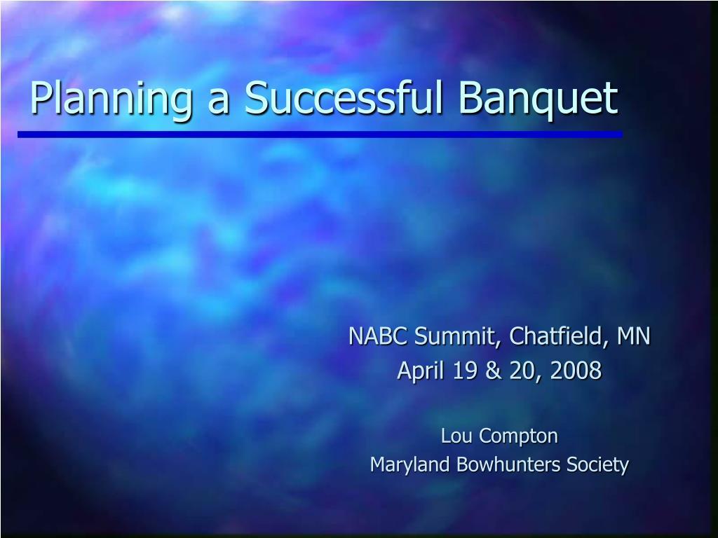 nabc summit chatfield mn april 19 20 2008 lou compton maryland bowhunters society l.