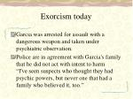 exorcism today22