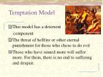 temptation model14