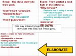 step 3 complete the graphic organizer10