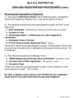 2008 2009 registration procedures cont12