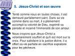 5 j sus christ et son uvre11