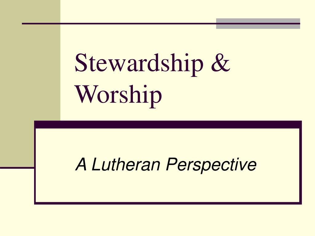 Data Stewardship PowerPoint Template | SketchBubble |Stewardship Powerpoint