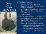 john glas 1695 177370