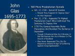 john glas 1695 177372