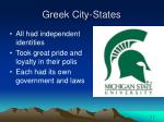 greek city states10