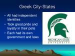 greek city states10