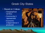 greek city states6