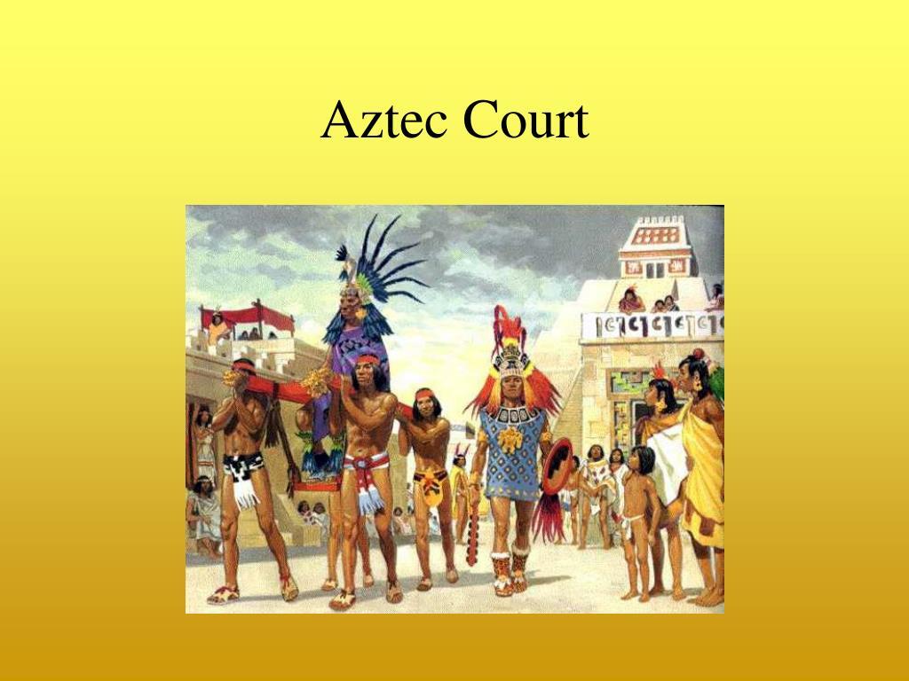 Aztec Court