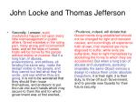 john locke and thomas jefferson7