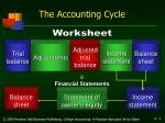 the accounting cycle3
