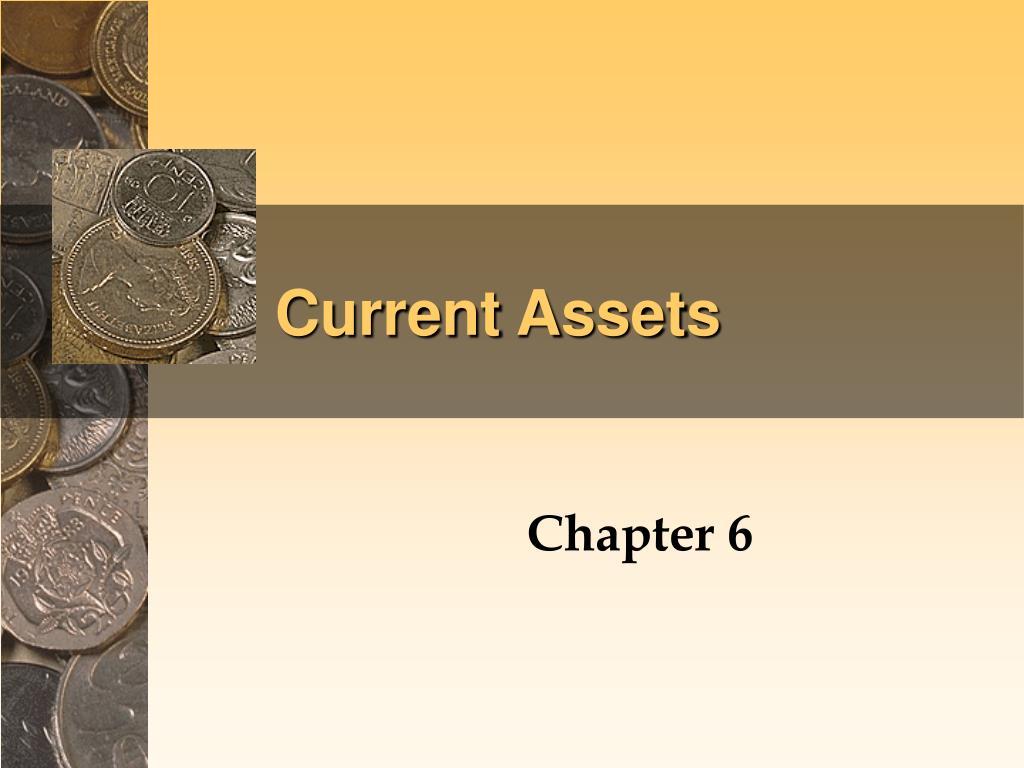 current assets l.