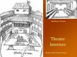 theatre interiors