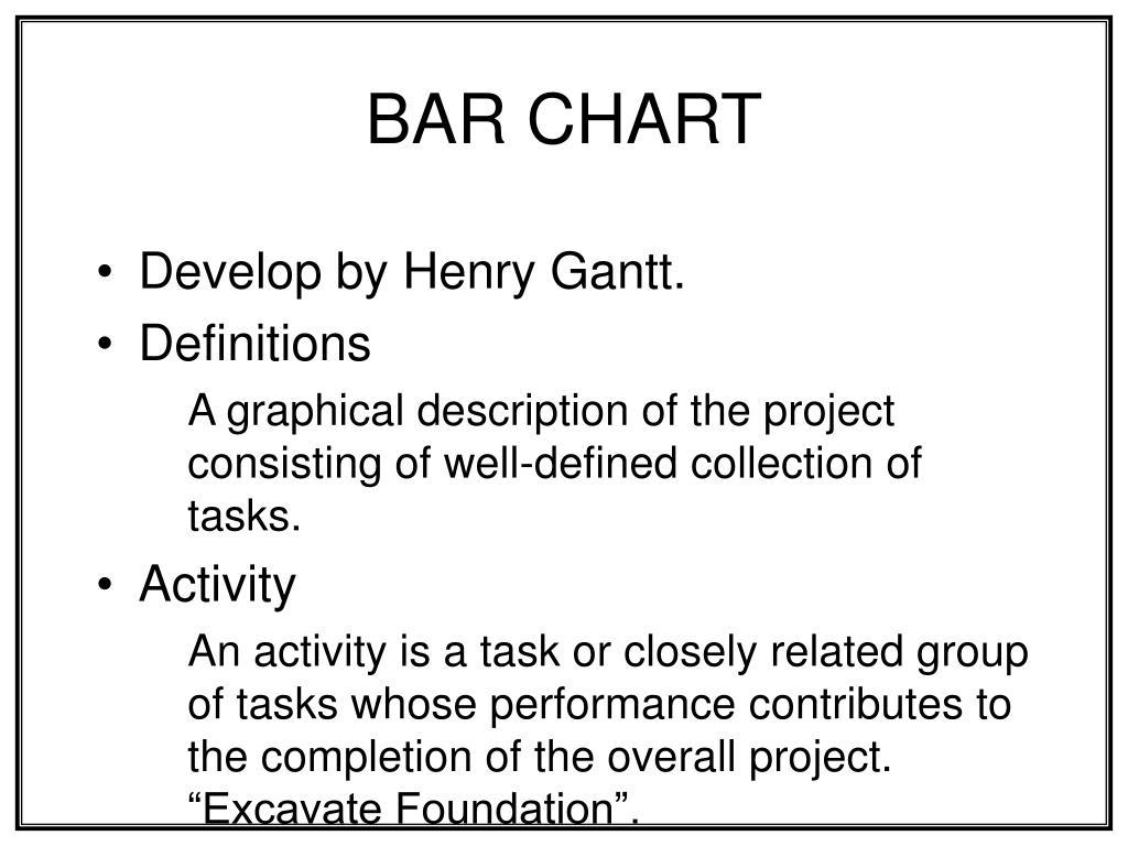 bar chart l.