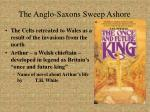 the anglo saxons sweep ashore13