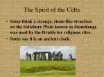 the spirit of the celts6
