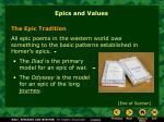 epics and values19