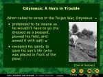 odysseus a hero in trouble8