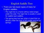 english saddle tree29