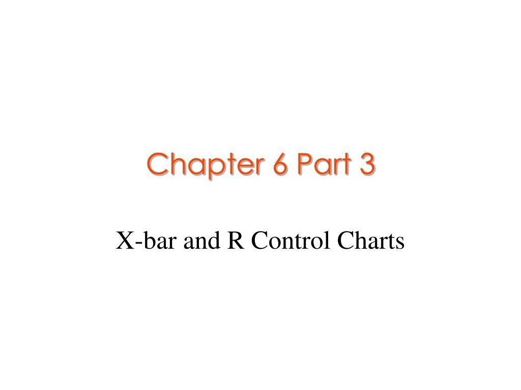 chapter 6 part 3 l.