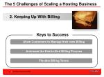 the 5 challenges of scaling a hosting business9