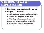 general review exploration198