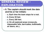 general review exploration203