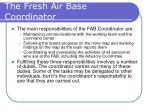 the fresh air base coordinator29