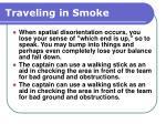 traveling in smoke145