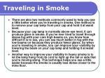 traveling in smoke146