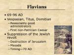 flavians