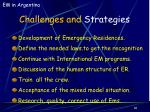 challenges and strategies18