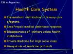 health care system9