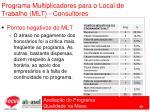 programa multiplicadores para o local de trabalho mlt consultores99